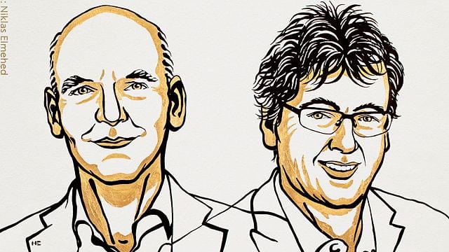 """Científicos que crean moléculas """"ecológicas"""" ganan Nobel de Química"""