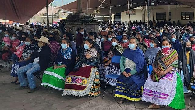 Pueblos indígenas, a 17 años de lucha por su autonomía