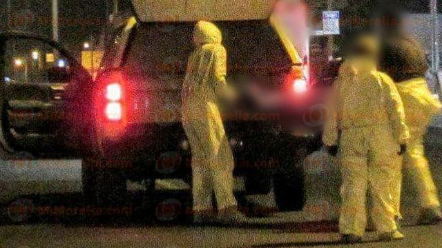 En la madrugada, entran a su casa y lo asesinan a tiros, en Morelia