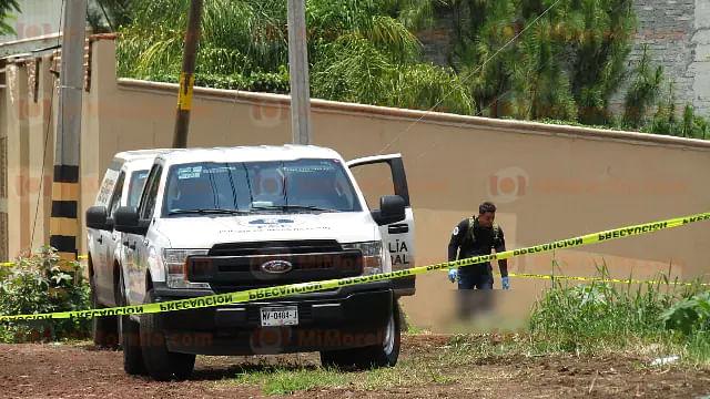 Homicidios en Morelia incrementan en septiembre, en comparación con 2020