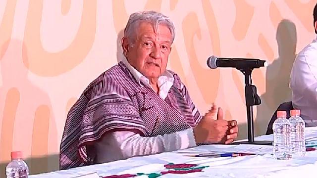 """En alerta por golpe de huracán """"Rick"""" en Michoacán y Guerrero: AMLO"""