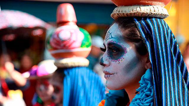 Feria de la Catrina podría llevarse a cabo este año: Sectur