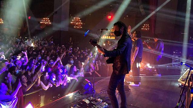 Zoé confirma concierto en Morelia