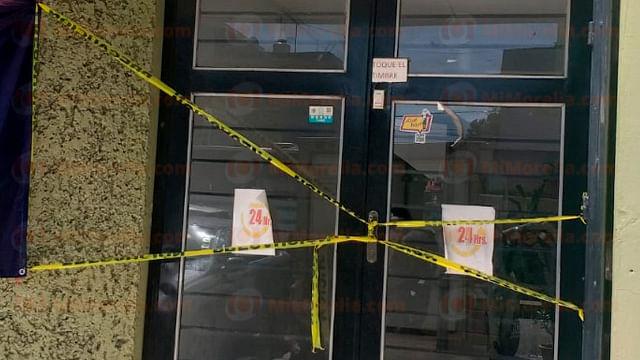 Localizan cadáver degollado en un hotel en el centro de Zamora