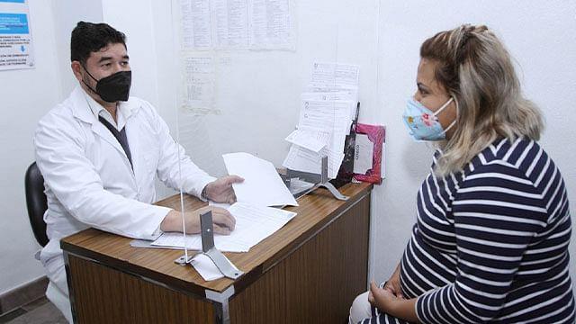 Con más consultas y cirugías avanza IMSS en la recuperación de servicios de salud