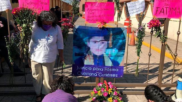 Dan prisión vitalicia a sujeto que asesinó a niña de 12 años en el Edomex