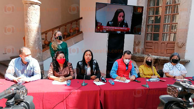 Presupuesto de Michoacán crecería por más de 7 mmdp en 2022, sostiene PT