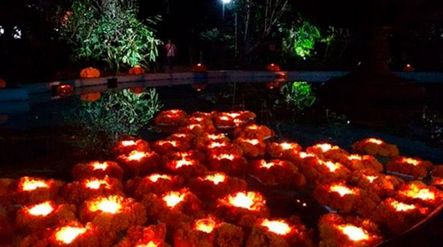 Vuelve el Festival de Velas este año a Uruapan