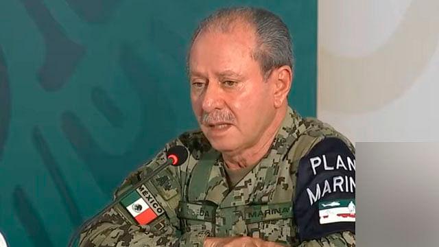 Llegarán 400 elementos de la Marina a Michoacán, entre noviembre y marzo
