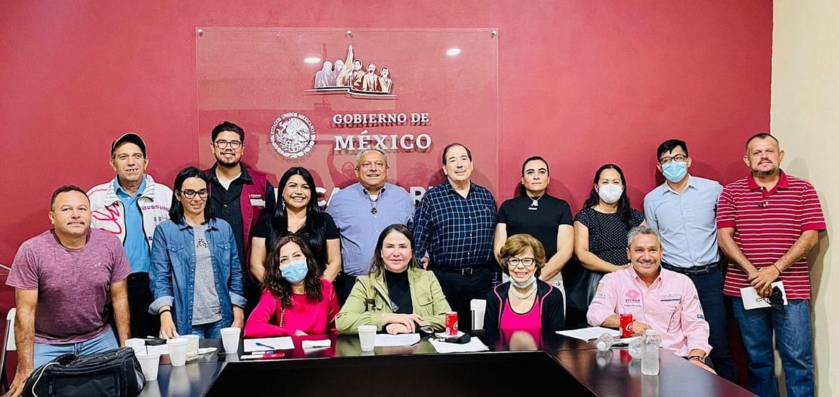 Semigrante analiza situación de michoacanos desplazados en Tijuana