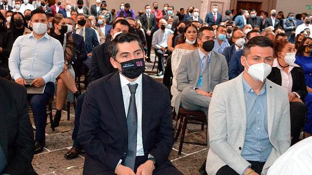 Listo Gobierno de Zitácuaro para trabajar con Alfredo Ramírez: Toño Ixtláhuac