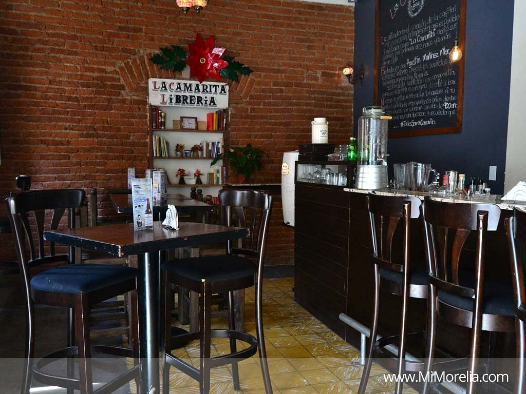 Café-Bar La Camarita