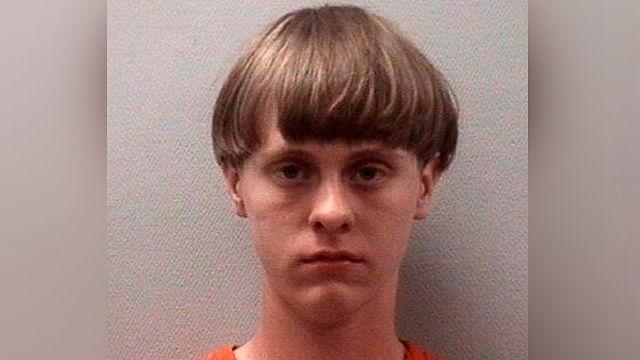 Condenan a muerte a asesino de Charleston