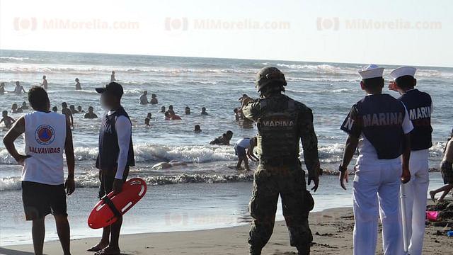 Operativo Diciembre Seguro deja resultados positivos, en Lázaro Cárdenas