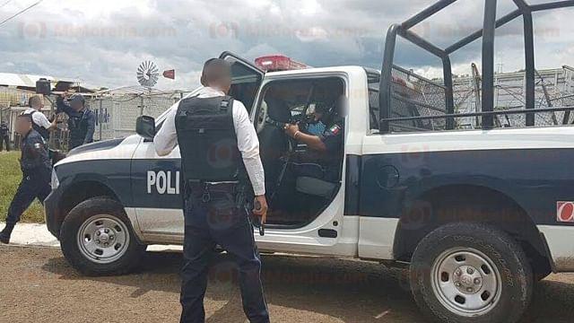 Siete detenidos por la policía durante operativos en Venustiano Carranza