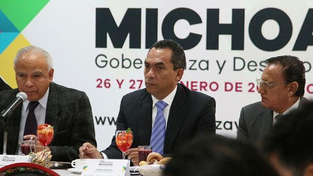 Michoacán será sede de Foro Internacional sobre Desarrollo Democrático