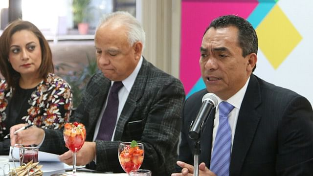 Anuncia gobierno del estado políticas de austeridad, habrá ajustes a personal de contrato