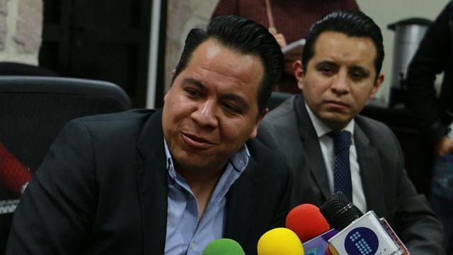 No hay pruebas del desvío de recursos del que se habla en la SSM: Hugo Rosales