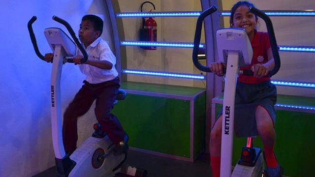 Obesidad, factor de riesgo para desarrollar diabetes infantil