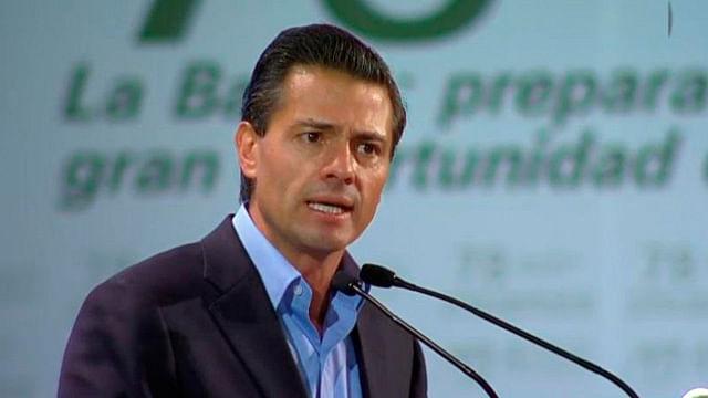 Peña Nieto se reunirá con embajadores y cónsules mexicanos