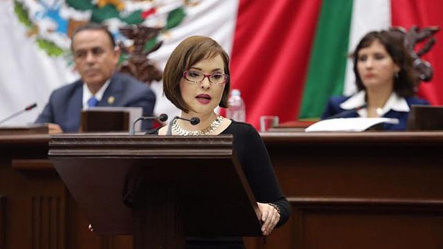 México requiere cohesión social ante riesgos internos y externos: Rosa María de la Torre
