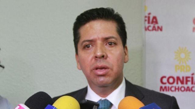 El descontento social ante gasolinazo no debe generar violencia: García Conejo