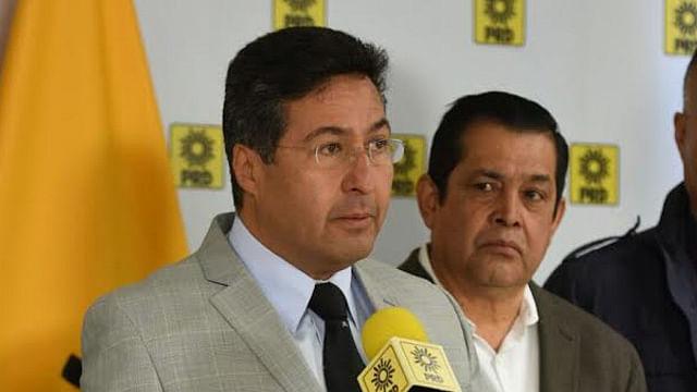 Gasolinazo, compromete el funcionamiento de los ayuntamientos: Víctor Báez