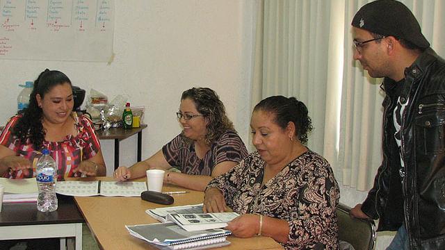 Lanzan convocatoria para estudiar idiomas en el IMCED