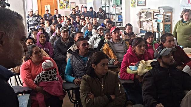 Empresas de EU reconocen calidad de mano de obra michoacana