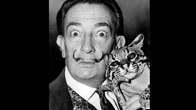 Datos curiosos de Salvador Dalí, a 28 años de su muerte