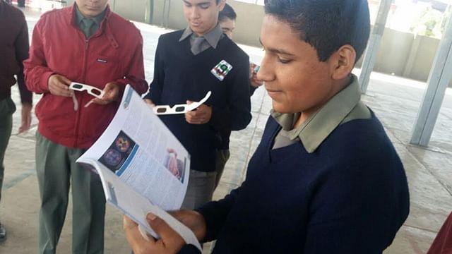 """""""Lectura Científica"""" llegará a más de 14 mil estudiantes de Michoacán: Sicdet"""