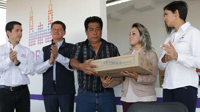 Inauguran comedor en beneficio de más de 250 estudiantes de Morelia