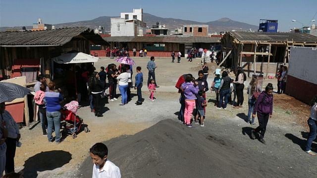 La escuela presenta diversas carencias (Foto: ACG)