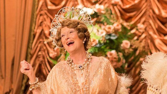 ¡Meryl Streep hace historia! consigue ser la actriz con más nominaciones al Oscar