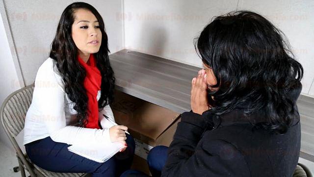 Ministerio Público Itinerante brindó atención a más de 2 mil mujeres durante 2016 en Michoacán