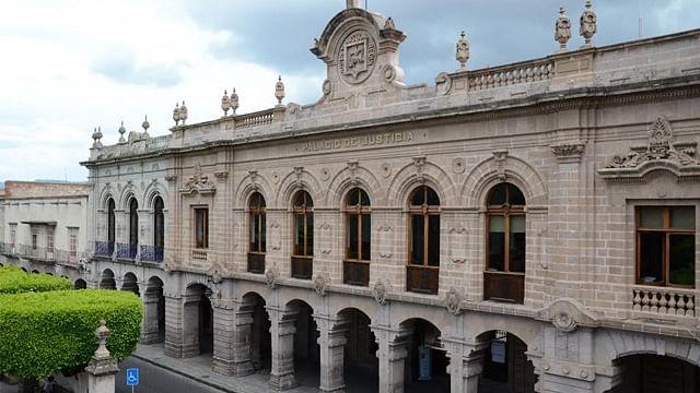 Poder Judicial de Michoacán convoca a interesados en pertenecer a su padrón de proveedores