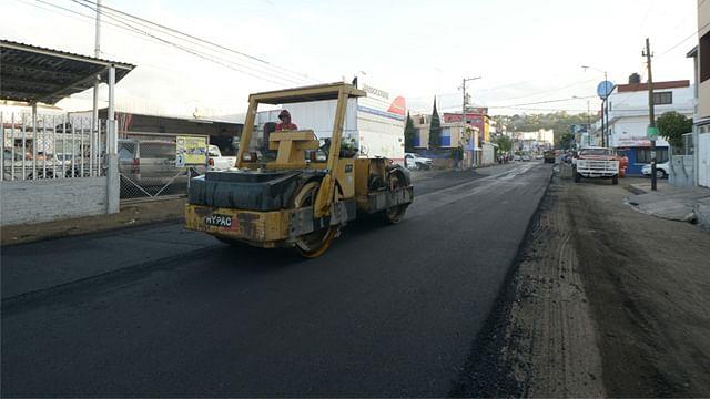 Alfonso Martínez dará el arranque de pavimentación de la Avenida Bicentenario
