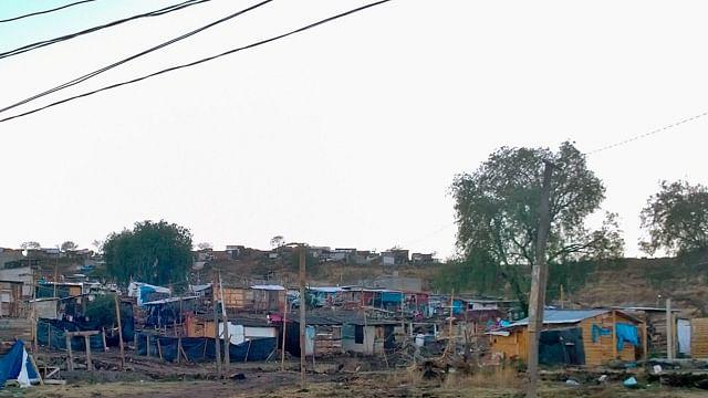 Morelia tiene alrededor de 360 asentamientos irregulares