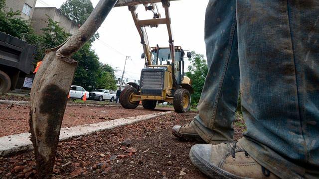 Preparan ejecución del primer puente vehicular en el Río Chiquito de Morelia