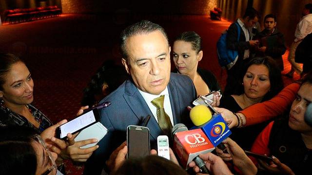 """""""Quitarle la voz a las minorías sería peligroso"""", considera Sigala tras propuesta del PRI"""