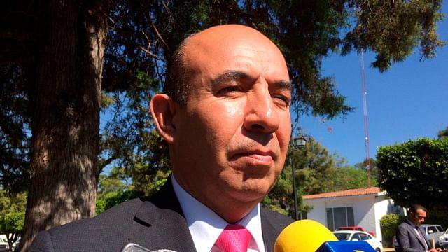 Mochila Segura en 70% de las escuelas michoacanas