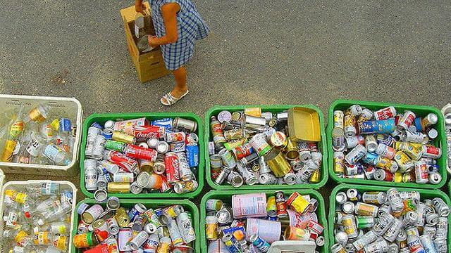 Kamikatsu, la ciudad en Japón que recicla el 90% de sus residuos