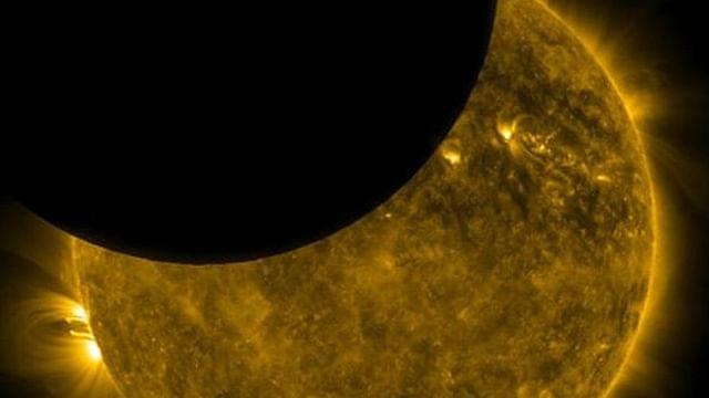 El domingo habrá eclipse de Sol, te decimos en qué lugares del mundo se verá