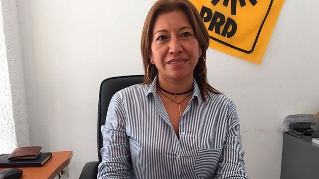 Instalará PRD Comisión Provisional Estatal de Mujeres en Michoacán
