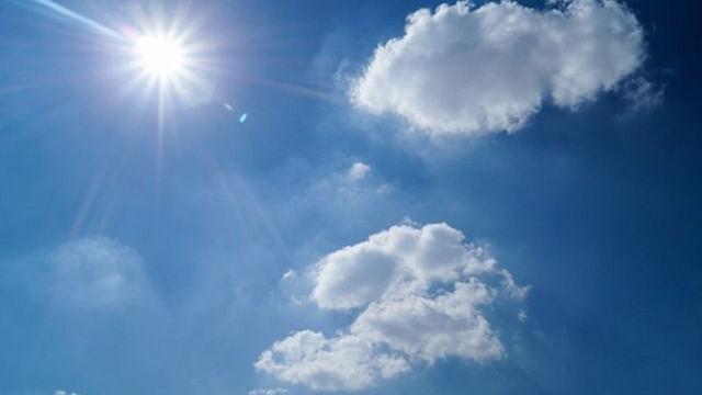 Este miércoles la temperatura máxima en Morelia llegará a los 28°C