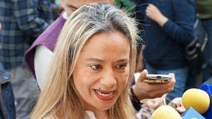Thelma Aquique Arrieta (Foto ACG)