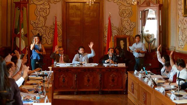 Aprueban lineamientos de la Política Pública de Movilidad Urbana Sostenible de Morelia
