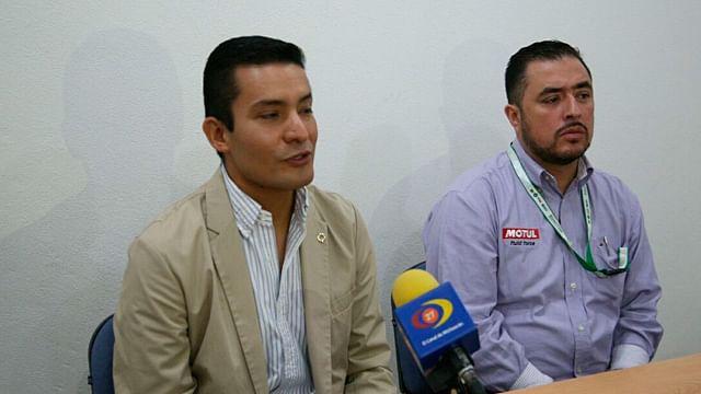 Lanzan Sello Canacintra para incentivar buenas prácticas en talleres mecánicos de Morelia