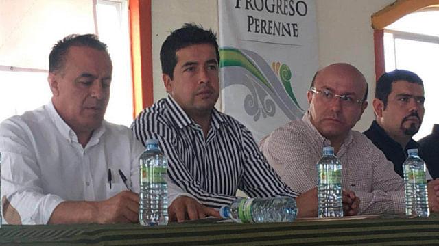 """Realizan el tercer Foro de Participación """"Por una nueva Municipalidad"""" en Vista Hermosa"""