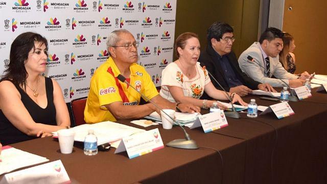 Atención a discapacidad, prioridad de la administración estatal: Rocío Beamonte